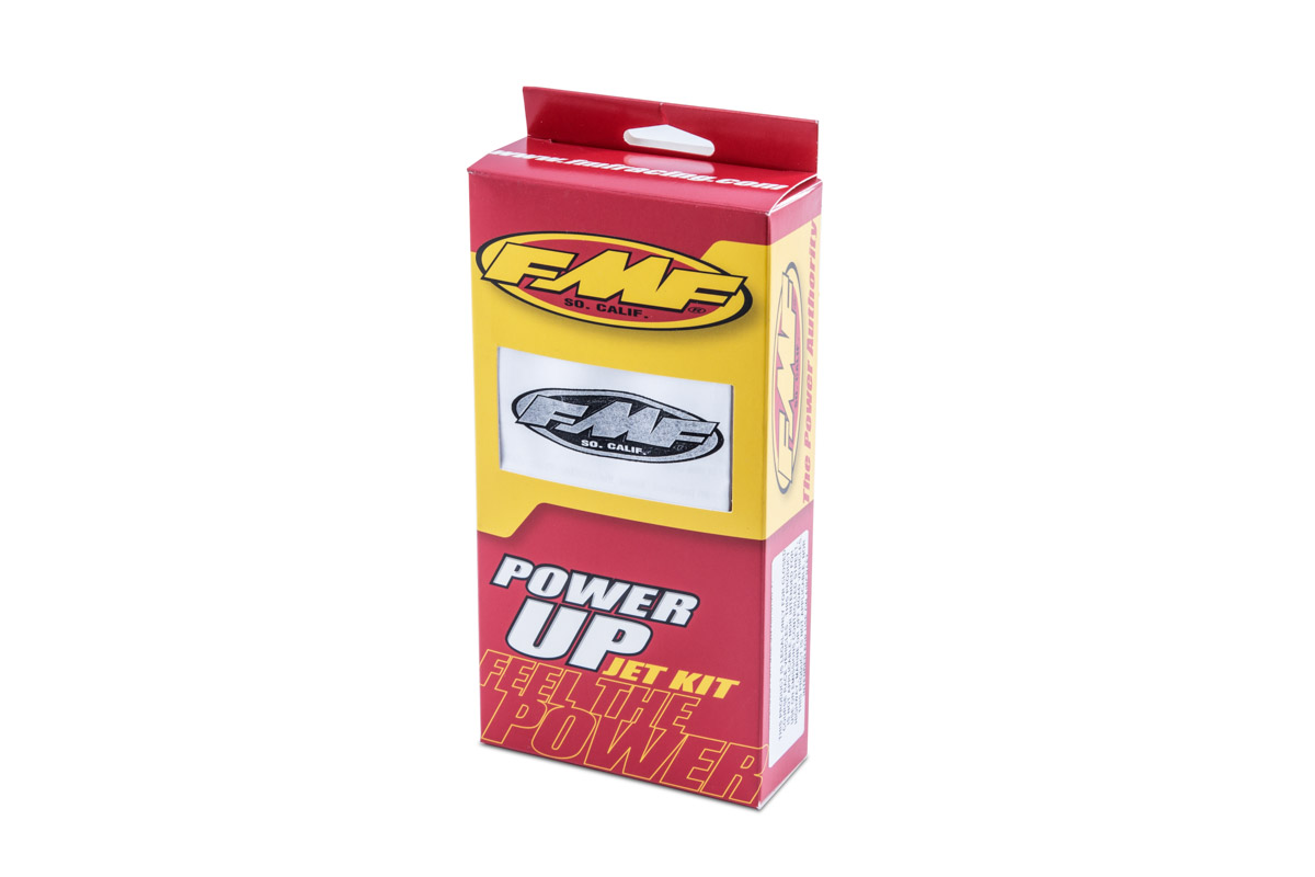 Power-Up Jet Kits