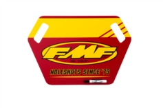 FMF Pitboard with Marker