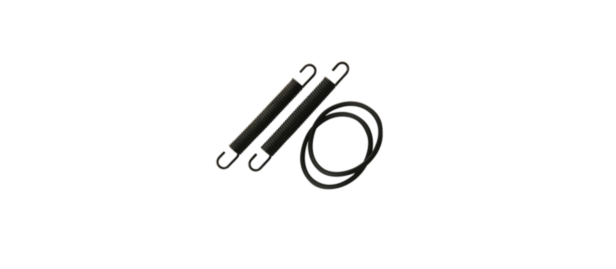 Pipe Springs & O-Ring Kits