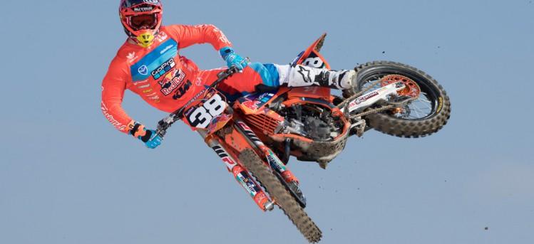 FMF Racing